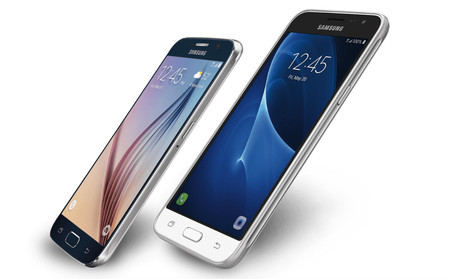 Samsung publica el calendario detallado de la actualización a Nougat de sus Galaxy