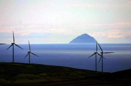 Escocia ya genera más de la mitad de su electricidad con renovables. ¿Cuánto nos queda a los demás?