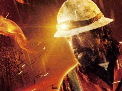 'Life on the Line', tráiler de John Travolta convertido en un heroico electricista