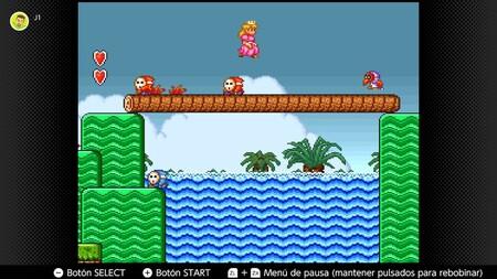 Super Mario All Stars 03