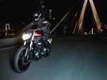 Yamaha MT-125, el lado oscuro en vídeo