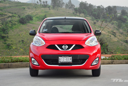 Nissan March Duo 2
