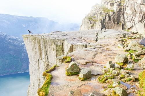 Compañeros de Ruta: saltando de Fiordos a pinturas rupestres sin que nunca falten lugares por descubrir