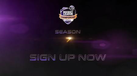 Rocket League anuncia la séptima temporada de la RLCS con Sudamérica como nueva región