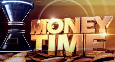'Money Time', un entretenido concurso donde el tiempo sí es oro