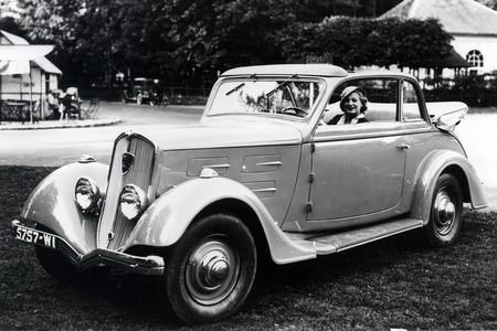 Peugeot Type 401