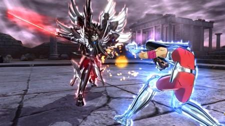 Saint Seiya Soldier's Soul, la saga de los caballeros revive en PS4, PS3 y PC
