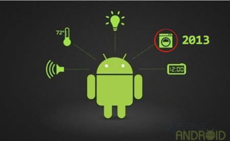 Las mejores aplicaciones Android de retoque fotográfico de 2013