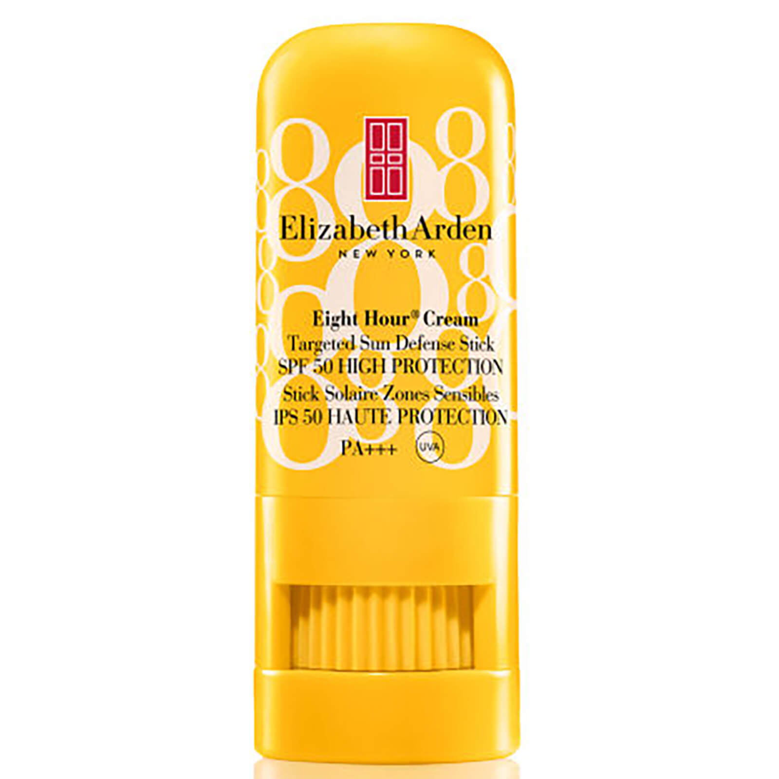 Stick de alta protección solar Eight Hour Cream Targeted Sun Defense Spf50 de Elizabeth Arden