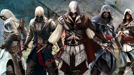 'Assassin's Creed' tendrá una prometedora serie de animación tras su decepcionante salto al cine