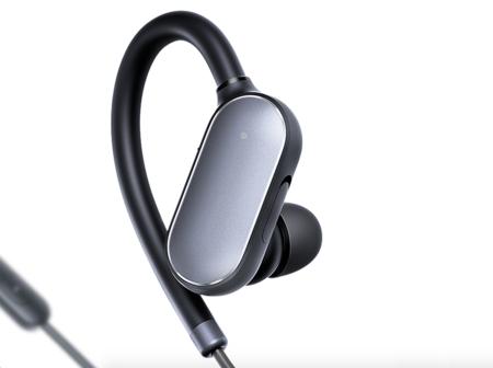 Xiaomi lanza los Mi Sports Bluetooth, unos Auriculares sin cables orientados al deporte