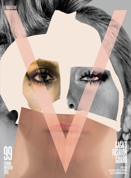 Lady Gaga V Magazine 99 2016 Covers04