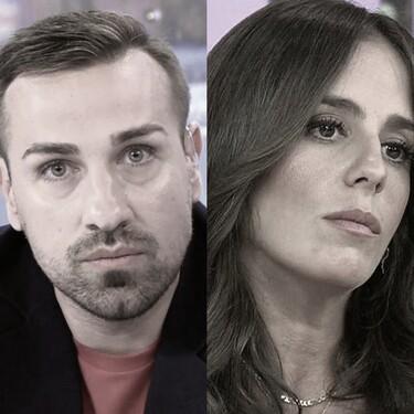 La decisión de Telecinco: Anabel Pantoja y Rafa Mora quedan suspendidos de empleo y sueldo
