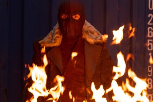 'Falcon y el Soldado de Invierno' 1x03: Zemo subvierte expectativas en un episodio con niveles de violencia nunca vistos en el MCU