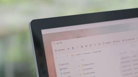 Este es el nuevo Explorador de Archivos de Windows 11