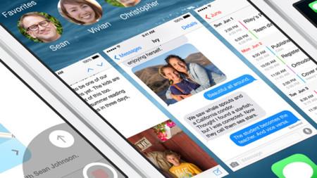 Las otras novedades de iOS 8