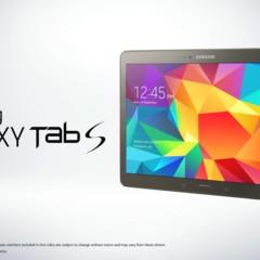 Foto 10 de 14 de la galería samsung-galaxy-tab-s en Xataka Android