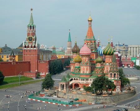 Rusia edita una guía de etiqueta para sus turistas de lo más curiosa