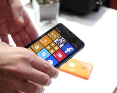 Pocos dan más por menos: así son los nuevos Microsoft Lumia 640 y 640 XL en vídeo