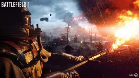 Battlefield 1 es oficial, llega en octubre y su tráiler es espectacular