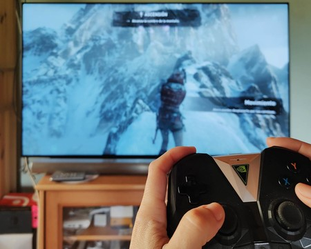 Google Stadia Android-OS Tv 2