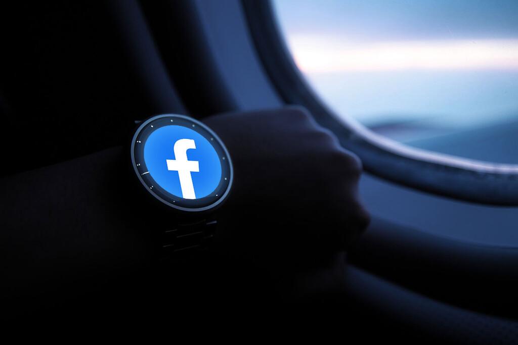 Facebook estaría preparando su propio smartwatch, basado en Android y con opciones de mensajería
