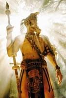 Mel Gibson acusado de racismo por mostrar a los mayas como salvajes en 'Apocalypto'
