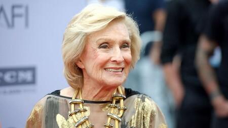 Muere Cloris Leachman a los 94 años, figura legendaria de la comedia estadounidense