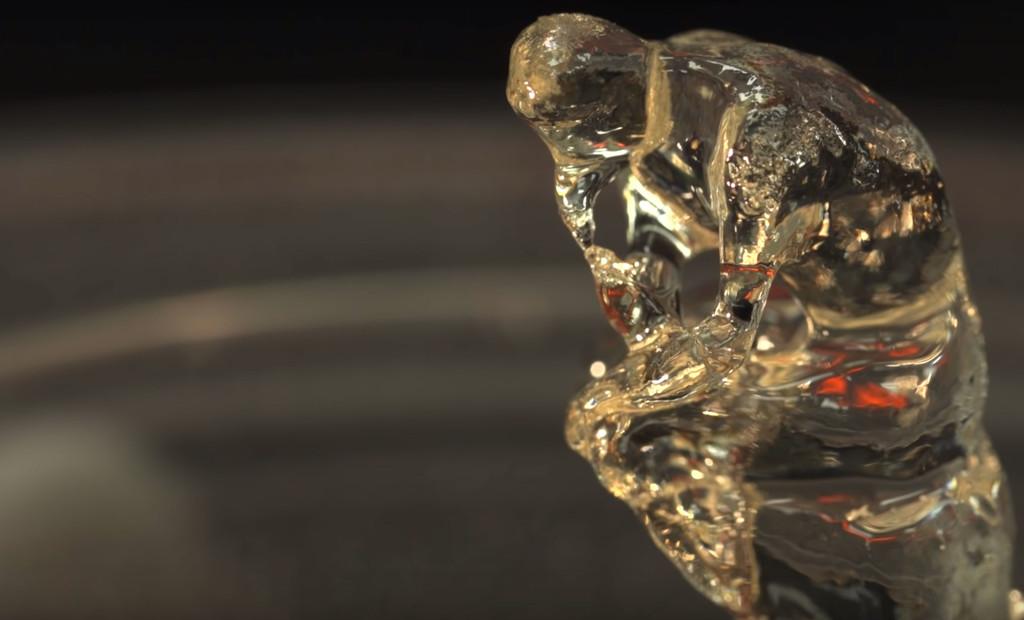 La impresión 3D con luz, una posible e interesante evolución de la impresión 3D por capas