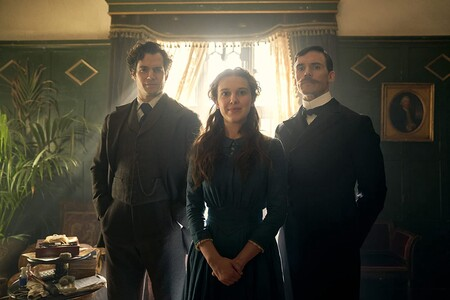'Enola Holmes': una fantástica película familiar con mensaje de empoderamiento femenino que puedes ver en Netflix