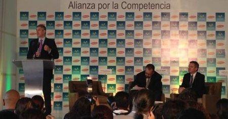 Iusacell y Telefónica se unen para compartir infraestructura tecnológica