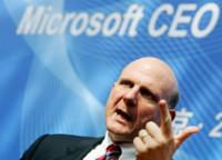 Ballmer deja paso en Microsoft