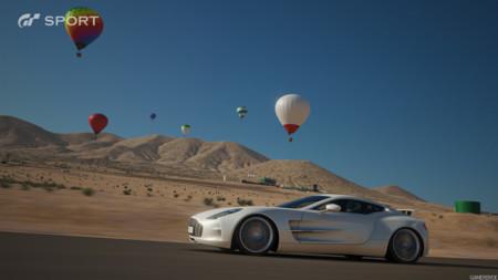 Image Gran Turismo Sport 32145 3427 0016