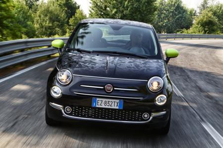 Fiat 500 2016 26