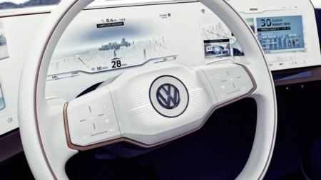 Volkswagen Budd E 5
