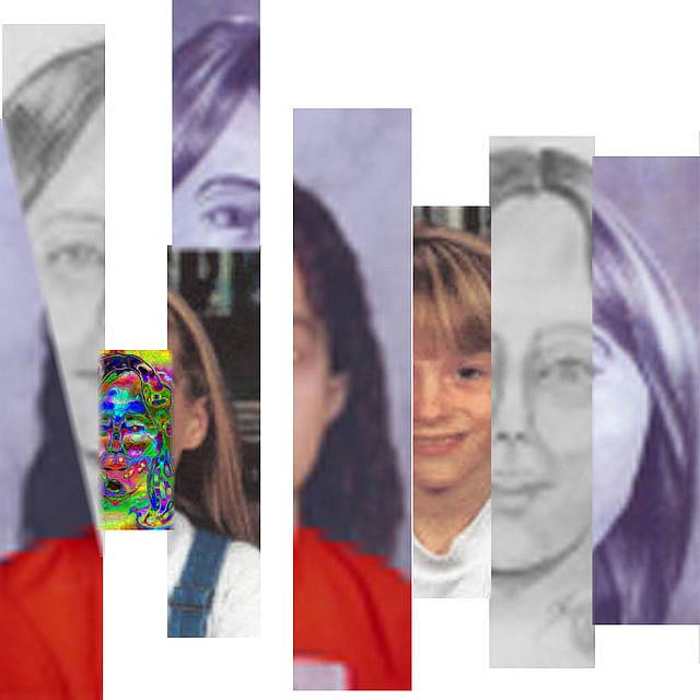 Niños desaparecidos