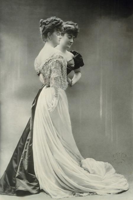 1899 Comtesse Greffulhe