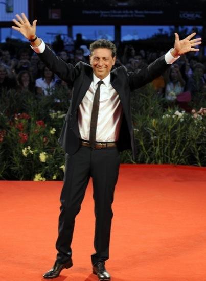 Foto de George Clooney, Ewan McGregor, Matt Demon y más nombres en el Festival de Venecia 2009 (30/35)