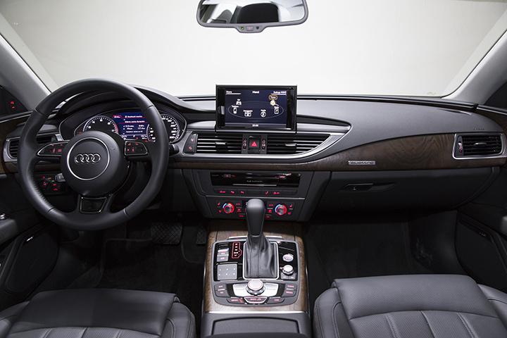 Audi A7 2016 18 22