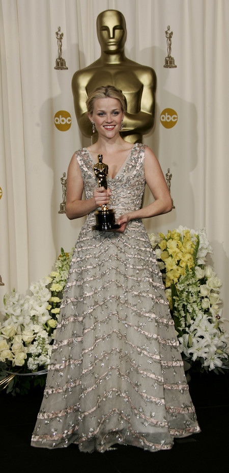 oscar Reese Witherspoon 2006