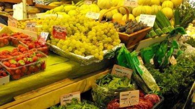 España se aleja de la dieta mediterránea