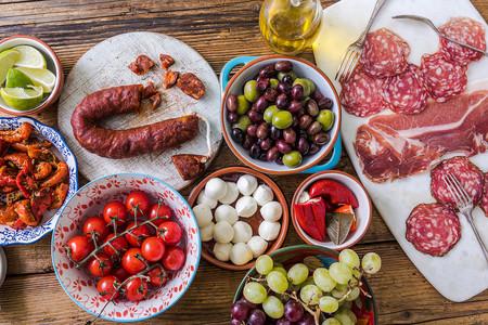 Con estas recetas, el aperitivo no volverá a ser un segundón en tu cocina