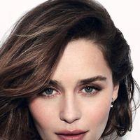 Emilia Clarke se convierte en el nuevo rostro del perfume The One by Dolce & Gabbana