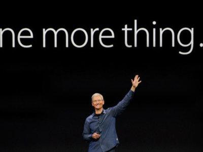 One more thing: jailbreak para iOS 9, iCloud Drive en iOS y el futuro de Live Photos