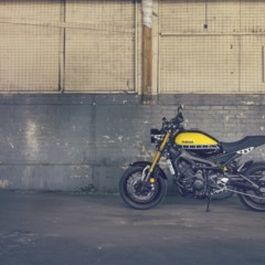 Foto 33 de 46 de la galería yamaha-xsr900 en Motorpasion Moto