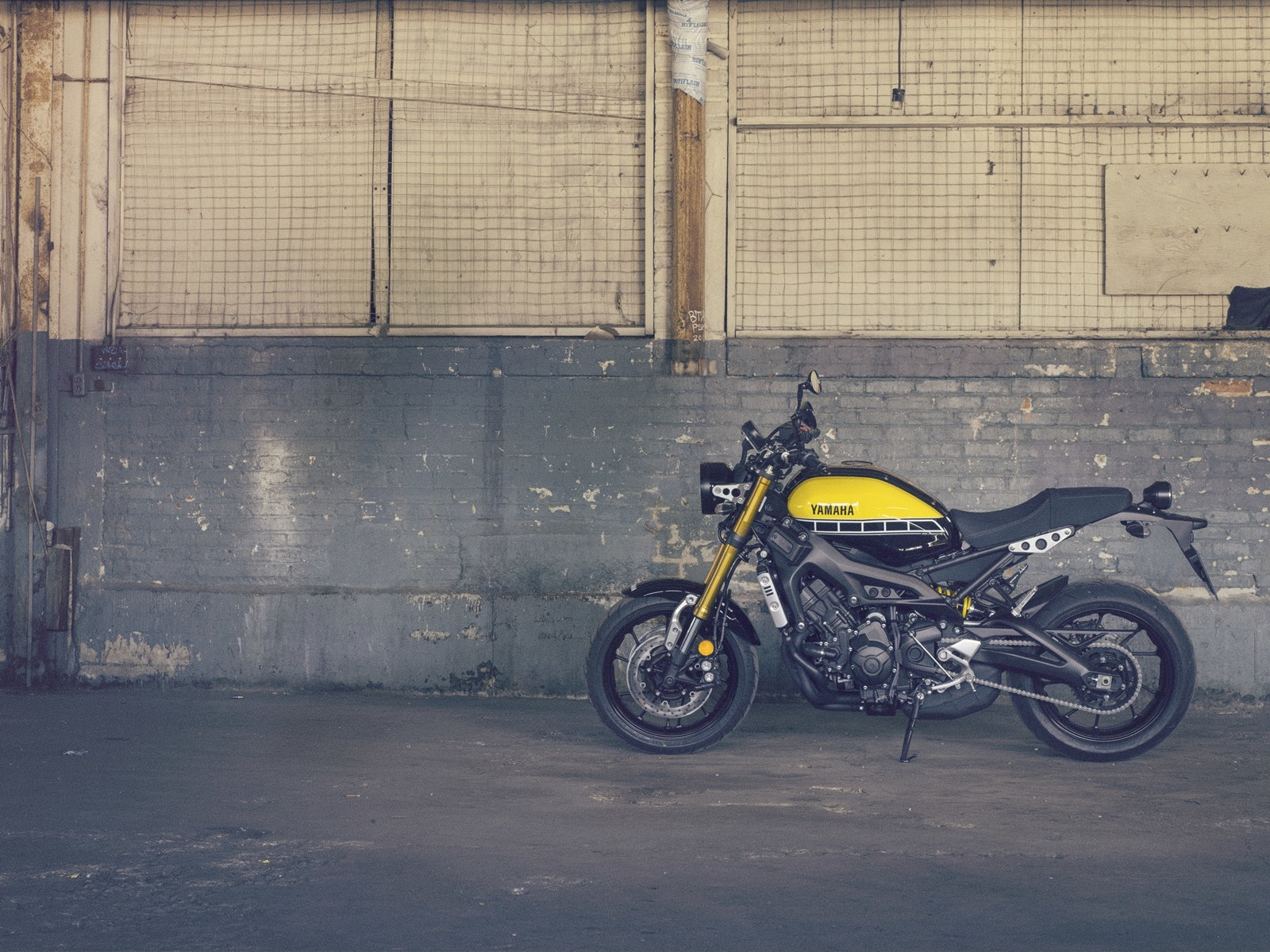 Foto de Yamaha XSR900 (33/46)