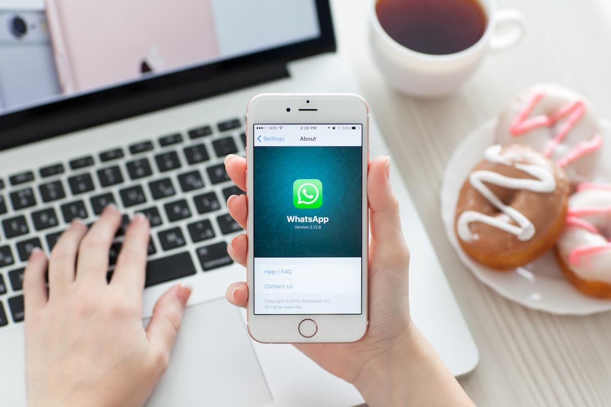 1366 2000 - WhatsApp Messenger v2.18.8 Final
