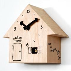 Foto 2 de 4 de la galería relojes-de-cuco-modernos en Decoesfera