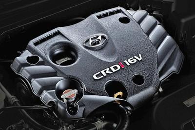 Hyundai-Kia sacará un diesel híbrido pronto