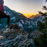 Beneficios y perjuicios de entrenar al aire libre en invierno